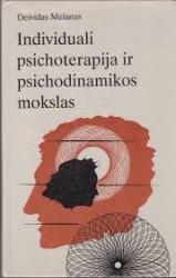 Individuali psichoterapija...