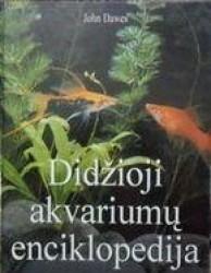 Didžioji akvariumų...