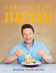 Jamie gamina itališkai