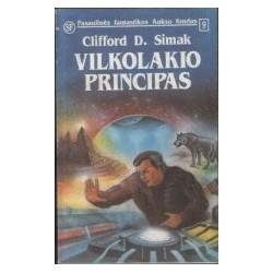 Vilkolakio principas (SF 9)
