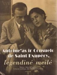Antone'as ir Consuelo de...