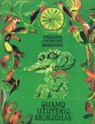 Guamo užutėkio krokodilas