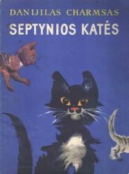 Septynios katės