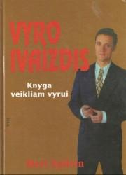 Vyro įvaizdis. Knyga...