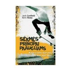Sėkmės principai paaugliams
