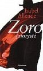 Zoro jaunystė