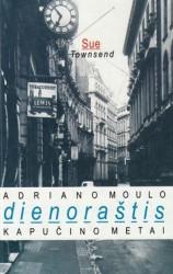Adriano Moulo dienoraštis....