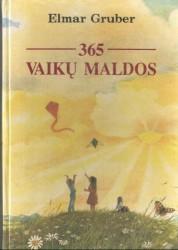 365 vaikų maldos