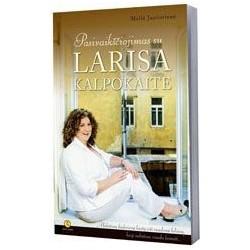 Pasivaikščiojimas su Larisa...