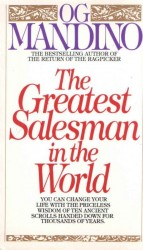 The greatest salesman in...