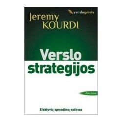 Verslo strategijos