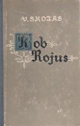 Rob Rojus