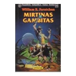 Mirtinas gambitas (SF 95)