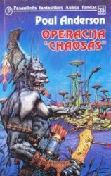 """Operacija """"Chaosas"""" (F 35)"""