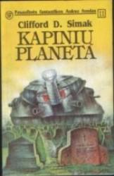 Kapinių planeta (SF 11)