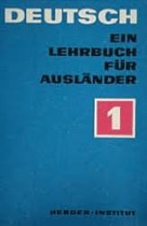 Deutsch. Ein Lehrbuch fur...