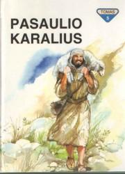 Pasaulio karalius. 5 tomas