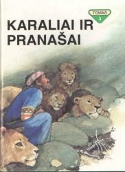 Karaliai ir pranašai. 3 tomas
