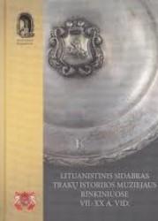 Lituanistinis sidabras...