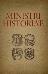 Ministri historiae....