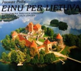 Einu per Lietuvą