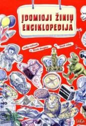 Įdomioji žinių enciklopedija
