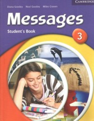 Messages 3. Student's book
