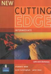 Cutting edge. Intermediate....