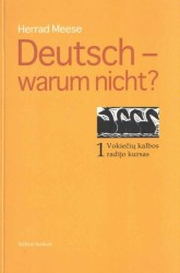 Deutsch-warum nicht