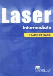 Laser Intermediate. Grammar...