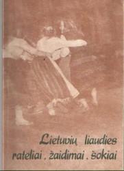 Lietuvių liaudies rateliai,...