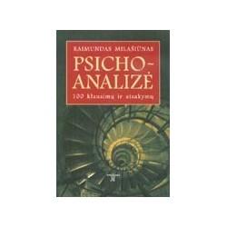 Psichoanalizė 100 klausimų...
