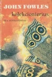 Kolekcionierius