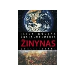 Iliustruotas enciklopedinis...