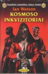 Kosmoso inkvizitoriai (SF 144)