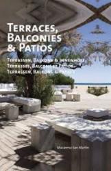 Terraces, balconies & patios