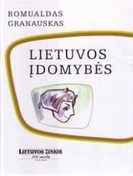 Lietuvos įdomybės
