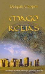 Deepak Chopra knyga Mago kelias