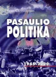 Pasaulio politika 1945-2000