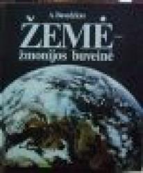 Žemė-žmonijos buveinė