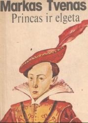 Princas ir elgeta