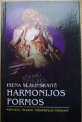 Harmonijos formos