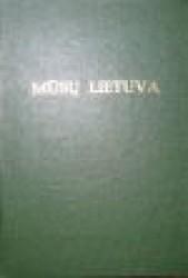 Mūsų Lietuva III