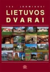 153 įdomiausi Lietuvos dvarai