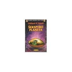 Šekspyro planeta (SF 118)