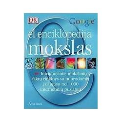 El.enciklopedija Mokslas