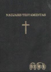 Naujasis testamentas