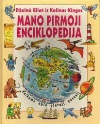 Mano pirmoji enciklopedija