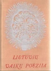 Lietuvių vaikų poezija