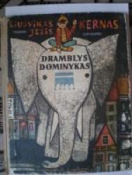 Dramblys Dominykas